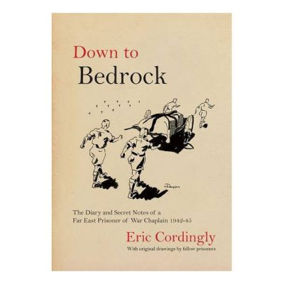 Down to Bedrock, by Eric Cordingly