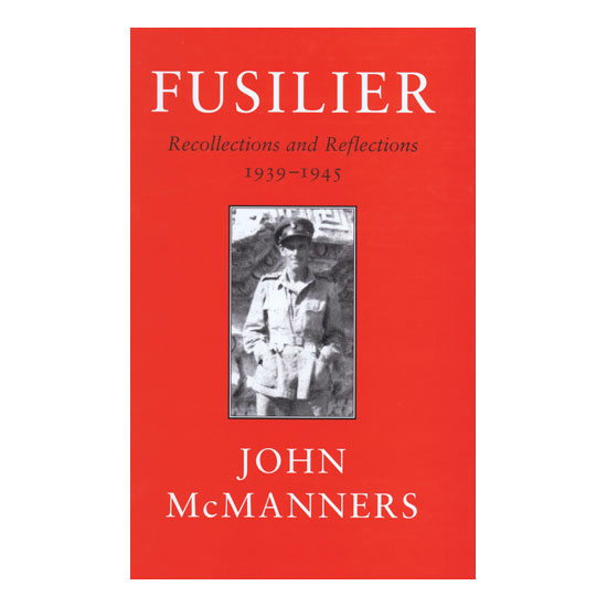 Fusilier, by John McManners