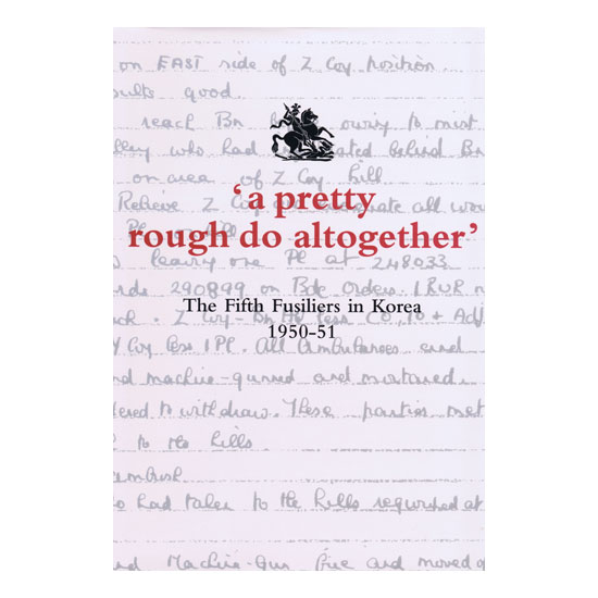 A Pretty Rough Do Together, by Perrins