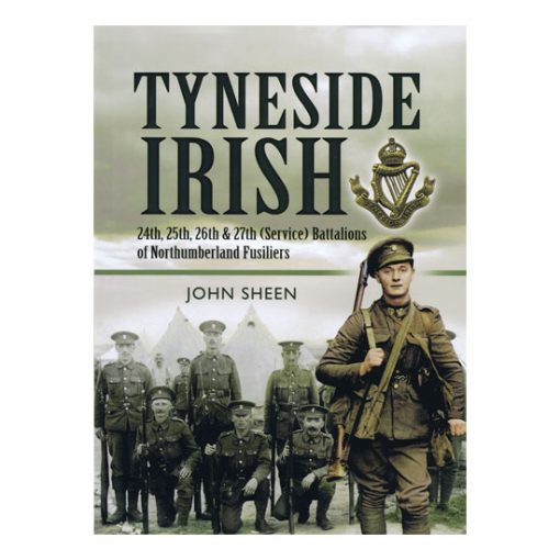 Tyneside Irish, by John Sheen