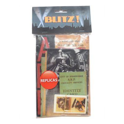 Replicas: Blitz!