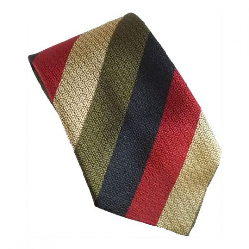 RRF Association Tie (Polyester)