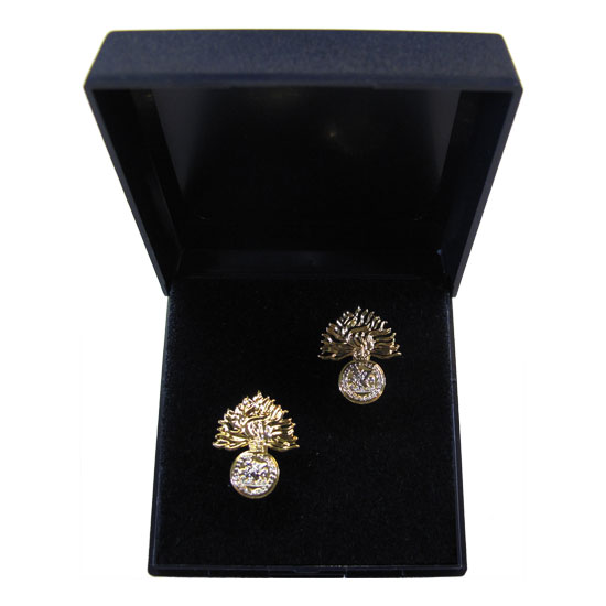 RRF Cuff Links