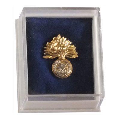 RRF Lapel Badge
