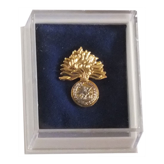 RRF Lapel Badge
