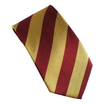 RRF Regimental Tie (Silk)