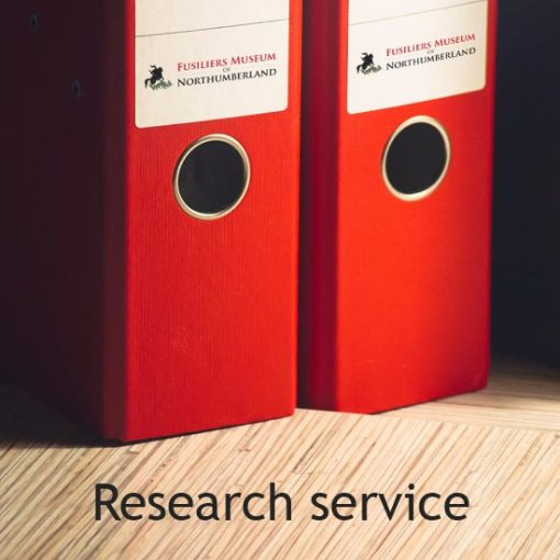 Research service